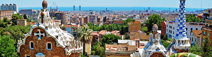 Training Courses in Barcelona, Spain