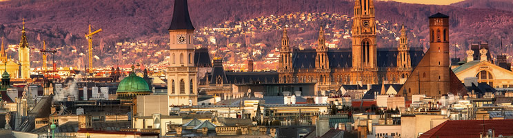 Training Courses in Vienna, Austria