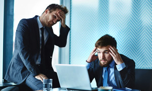 How Managers should deal with Unprecedented Change