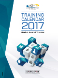 2017<br/> Training Plan