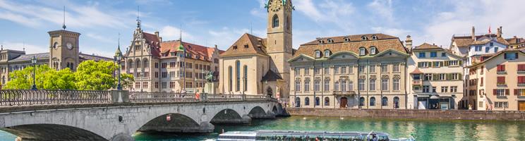 Training Coursesin Zurich, Switzerland