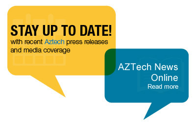 AZTech Press Releases