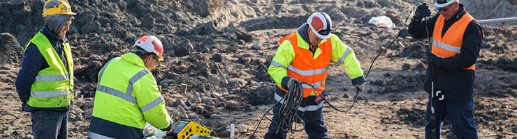 Mining and Geological EngineeringTraining Courses