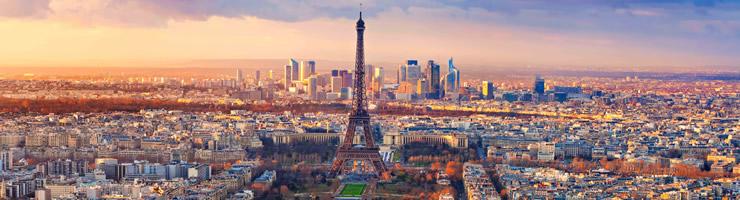 Training Coursesin Paris, France