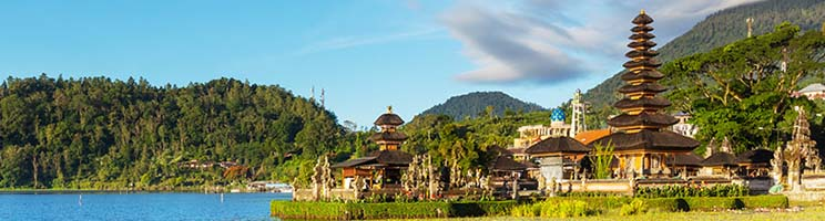 Training Courses in Bali, Indonesia
