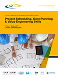 Project Scheduling Cost Planning Amp Value Engineering