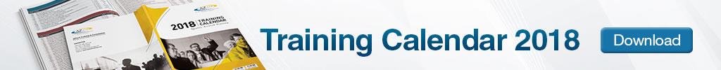 2018<br/> Training Plan