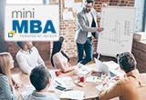 Mini MBA: Strategic, Operational & Tactical Leadership
