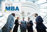 The 5-day Mini-MBA: Excelling in your Leadership & Business Skills
