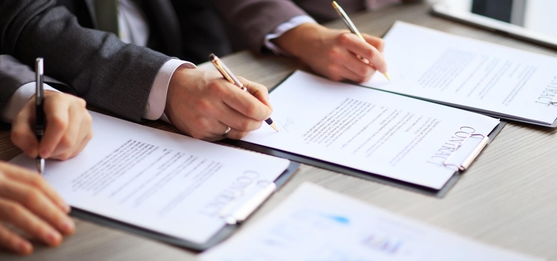 Contracts Management: A to Z of Best Practices