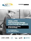 Tema Amp Htri Heat Exchanger Training Course