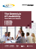 Essentials Of Leadership Training Course