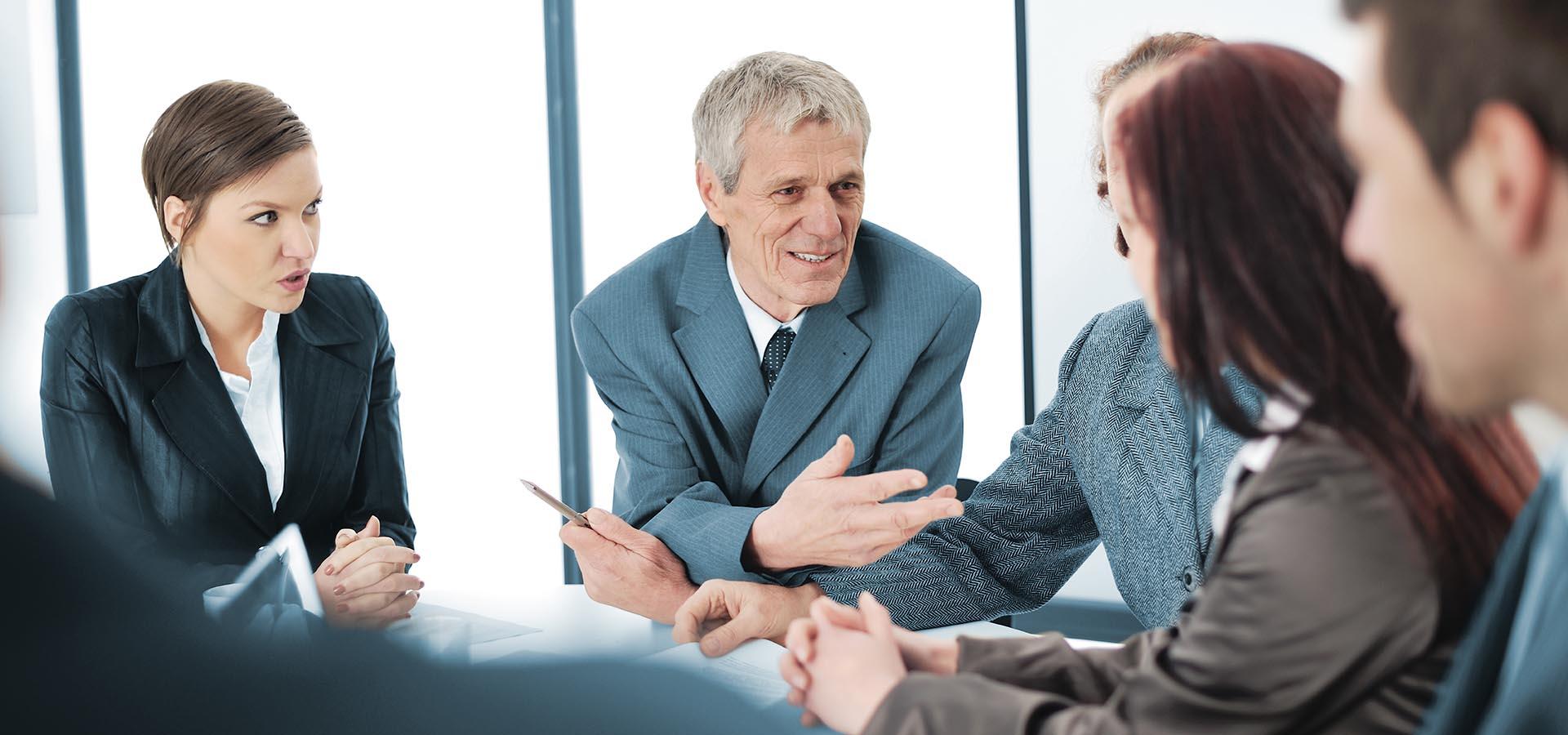 Mini MBA: Management & Leadership