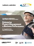 Enterprise Project Management & Business Performance