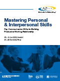 Mastering Personal & Interpersonal Skills