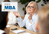 Mini MBA: Women in Leadership