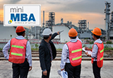 Mini MBA for the Petroleum Industry