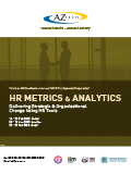 HR Metrics & Analytics