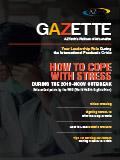 The GAZETTE<br> Issue 2 - April 2020
