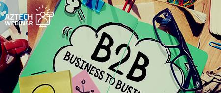 B2B Marketing in the Pandemic Economy