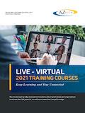 2021 Online Training Plan